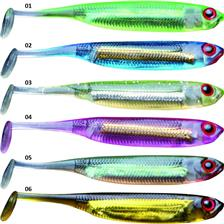 Lures Jackson Fishing JACKSON MINI SHAD 5CM GOLD AYU