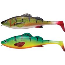 Leurres Jackson Fishing JACKSON THE PERCH 12.5CM PERCHE NATURE