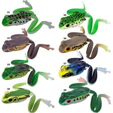 Lures Kahara BABY DIVING FROG 6CM POISON FROG