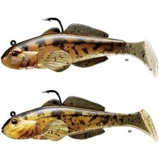 GOBY SHAD 8CM NATURAL