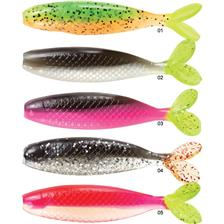 VIE SHINER 4CM ROUGE CHARTREUSE