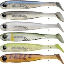 Lures Nories INLET SHAD 6CM 07