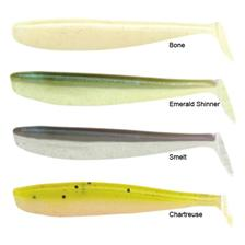 LEURRE SOUPLE NORTHLAND PADDLE MINNOW - PAR 8