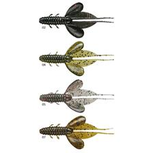 LEURRE SOUPLE PERFORMANCE BAITS BF SHRIMP 7CM - PAR 8