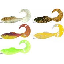 Lures Relax SUPER FISH TWISTER TAIL 4'' LAMINATED L032