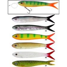 Lures River2Sea MR. WHIGGLEY 26.5CM FIRE TIGER
