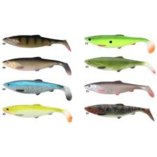 Lures Savage Gear 3D LB HERRING SHAD 25CM FLUO YELLOW GREEN