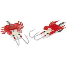 LEURRE SOUPLE SEIKA PREDATOR FISHING OCTO CATCHER SMALL