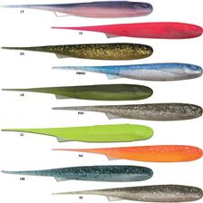 LEURRE SOUPLE STORM SO-RUN SPIKE TAIL 12.5CM - PAR 5