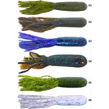 Lures V&M TUBE 11CM WATERMELON SEED