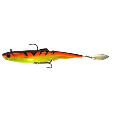 Lures Volkien TALION EVO BLADE 150 15CM WHITE PEPPER BELLY