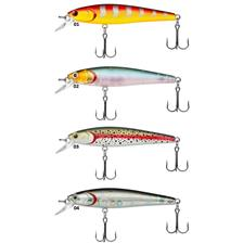 Lures Dynamic Lures J SPEC 7.5CM GLIMMER