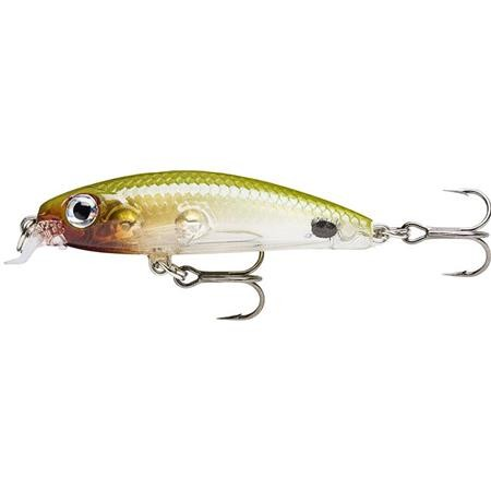 LEURRE SUSPENDING RAPALA ULTRA LIGHT MINNOW - 4CM