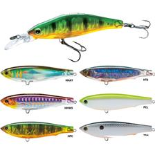 Lures Yo-Zuri 3DS SHAD SR 6.5CM HHAY - HOLOGRAPHIC AYU