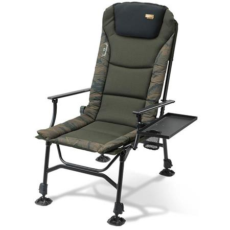 LEVEL CHAIR ANACONDA FREELANCER TI-LITE CARP SEAT