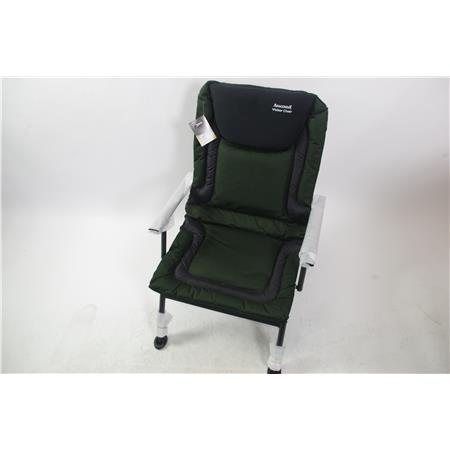 LEVEL CHAIR ANACONDA VISITOR CHAIR - 7154527 OCCASION