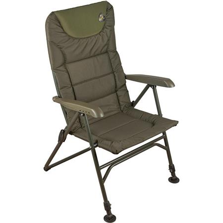 LEVEL CHAIR CARP SPIRIT BLAX RELAX CHAIR