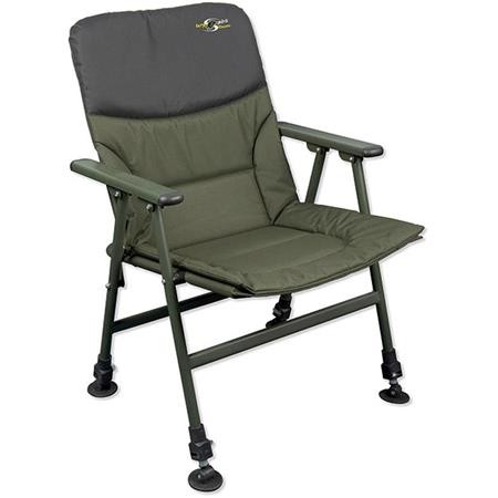 LEVEL CHAIR CARP SPIRIT CLASSIC CHAIR WITH ARMS