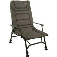 LEVEL CHAIR CARP SPIRIT CS ARM