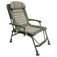 Level Chair Fox Fx Super Deluxe Recliner