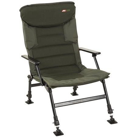 LEVEL CHAIR JRC DEFENDER ARMCHAIR