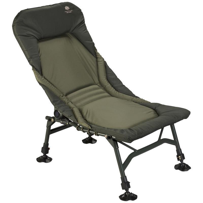 level chair jrc stealth x lite recliner. Black Bedroom Furniture Sets. Home Design Ideas