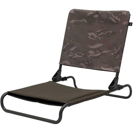 LEVEL CHAIR MAD ADJUSTABLE FLATBED CHAIR