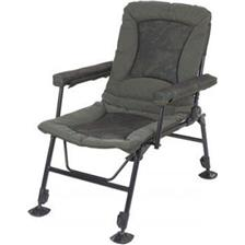 LEVEL CHAIR NASH INDULGENCE DADDY LONG LEGS CAMO