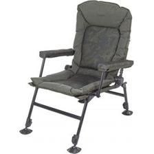 LEVEL CHAIR NASH INDULGENCE HI-BACK CAMO