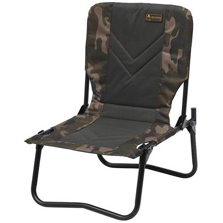 LEVEL CHAIR PROLOGIC AVENGER BED & GUEST CAMO CHAIR