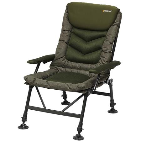 LEVEL CHAIR PROLOGIC INSPIRE RELAX AVEC ACCOUDOIRS