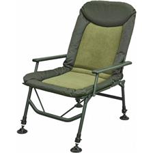 LEVEL CHAIR STARBAITS STB COMFORT MAMMOTH CHAIR