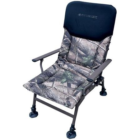 LEVEL CHAIR VIRUX CAMO-COACH