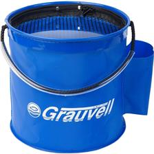 LEVEND-AAS EMMER GRAUVELL WP-21