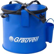 LEVEND-AAS EMMER GRAUVELL WP-30