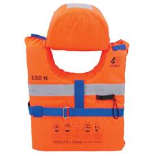 LIFE JACKET FORWATER CROZON - 150 N