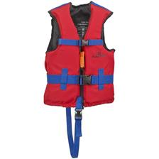 LIFEJACKET PLASTIMO CLUB MASTER ELITE - RED