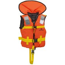 LIFEJACKET PLASTIMO CLUB MASTER - ORANGE