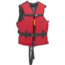 LIFEJACKET PLASTIMO CLUB MASTER - RED