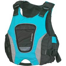 LIFEJACKET PLASTIMO JIBE - BLUE