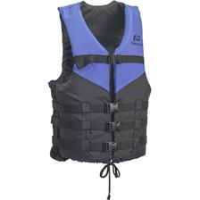 LIFEJACKET PLASTIMO PASSION - BLUE