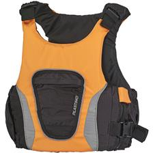 LIFEJACKET PLASTIMO RODEO - ORANGE