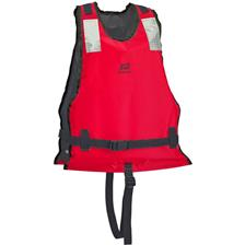 LIFEJACKET PLASTIMO STREAM HD - RED