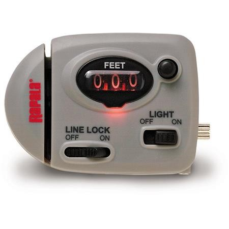 LIGHTED LINE COUNTER RAPALA
