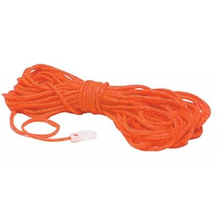 LIGNE DE JET ORANGE MARINE