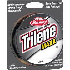 LIJN BERKLEY TRILENE MAXX - 14/100