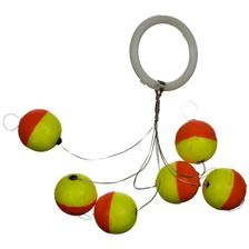 LINE GUIDE MAPP PINGPONG - SMALL PACK 6