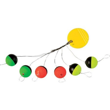 LINE GUIDE MAPP REBOUND - SMALL PACK 6