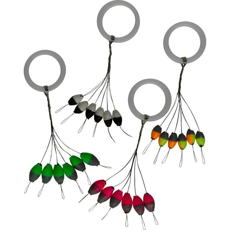 LINE GUIDE PEZON & MICHEL - PACK OF 6 - 56997