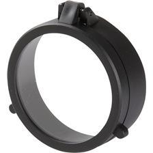 LINSENSCHUTZKAPPE SEELAND TRANSPARENT - 64mm